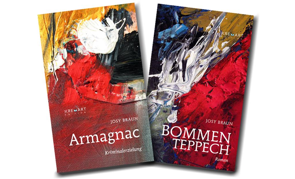 Armagnac-Bommenteppech