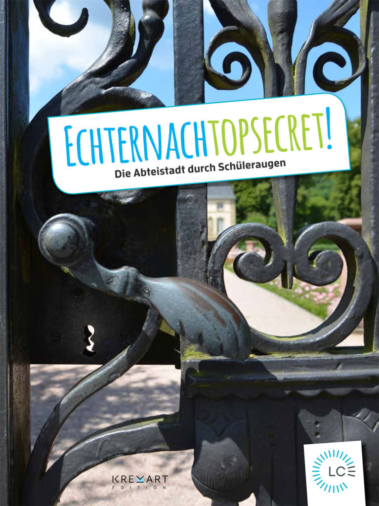 EchternachTopsecret-Cover
