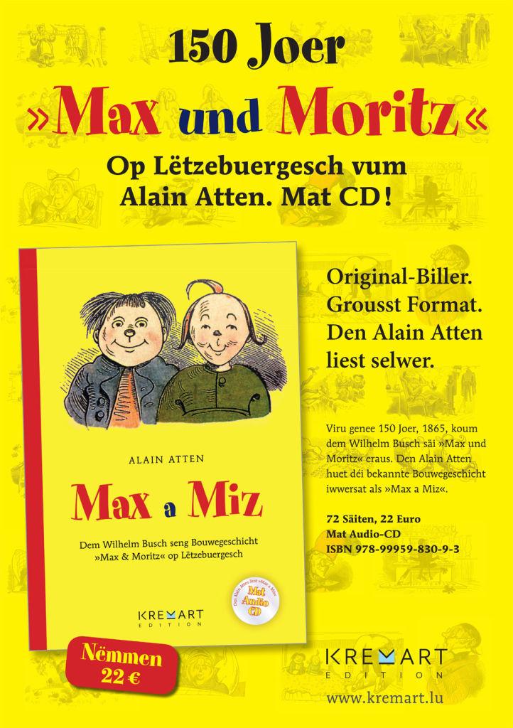 Max-a-Miz_Affiche