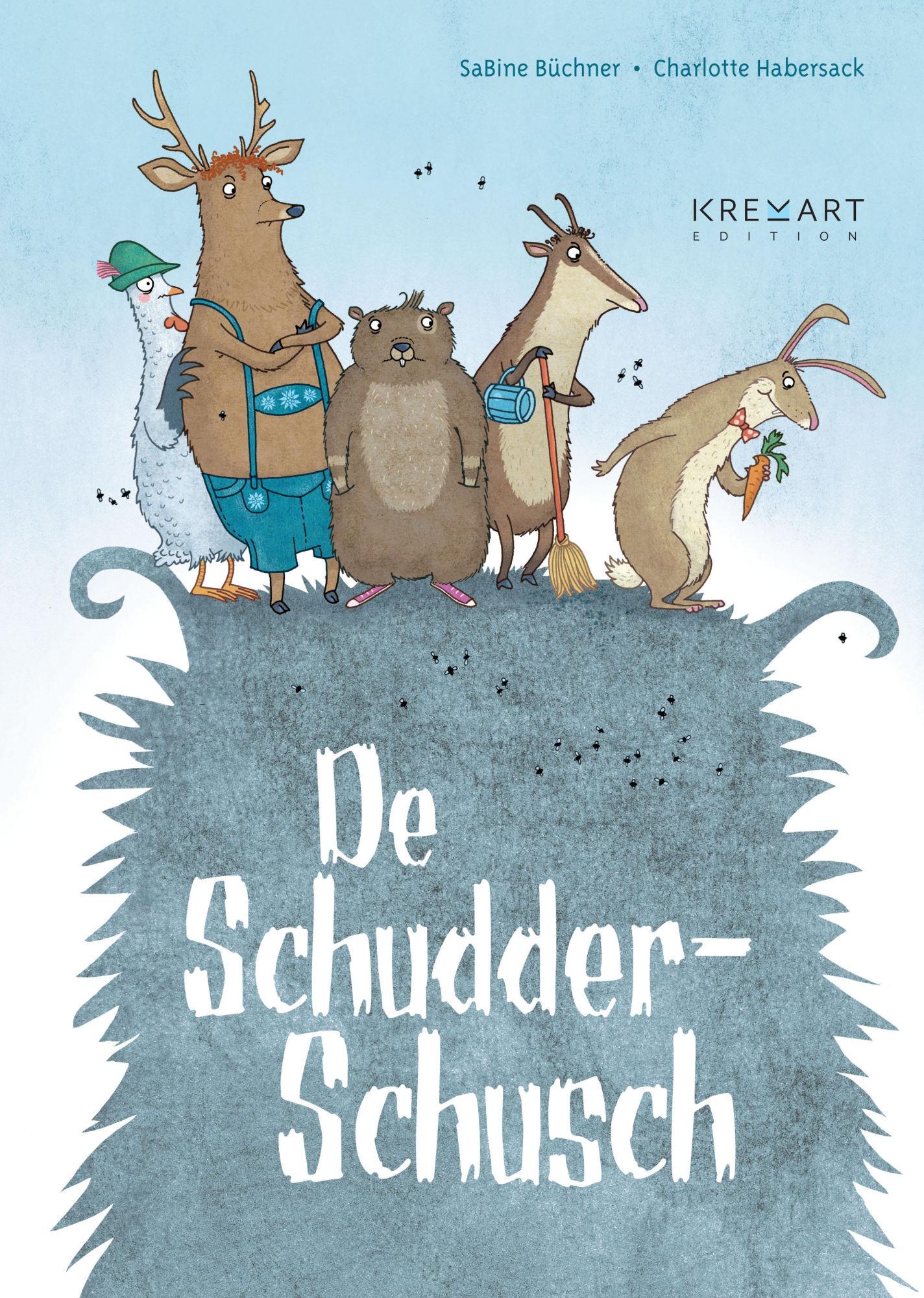 Schudder_Schusch_Cover