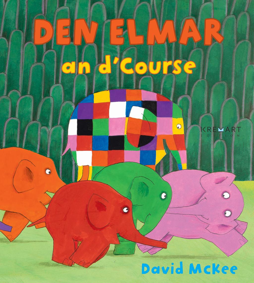 Elmar-Course