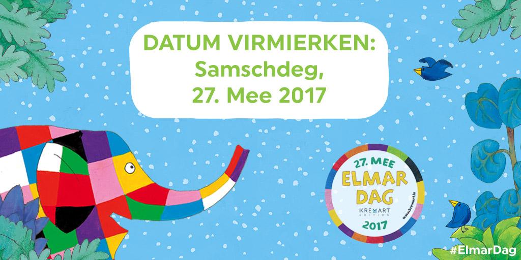 Elmar-Dag_Datum