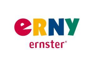 Erny Logo