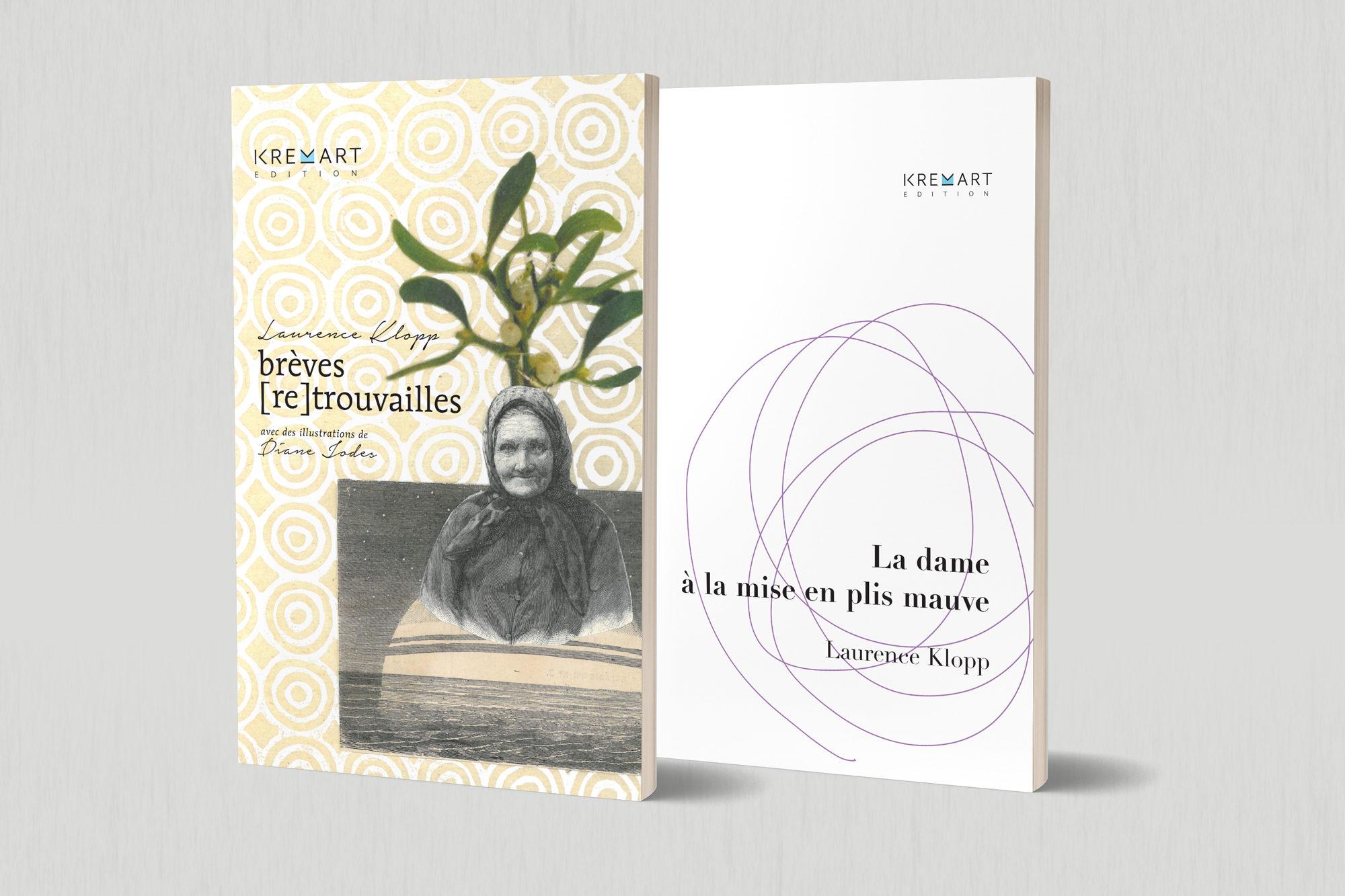 books_laurence_klopp